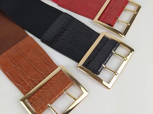 Cinturón Elástico Coco Birma