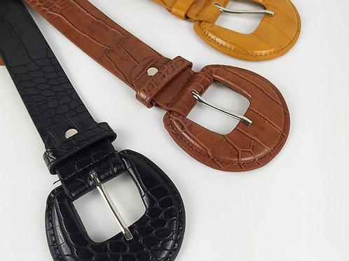 Cinturón Coco Sira