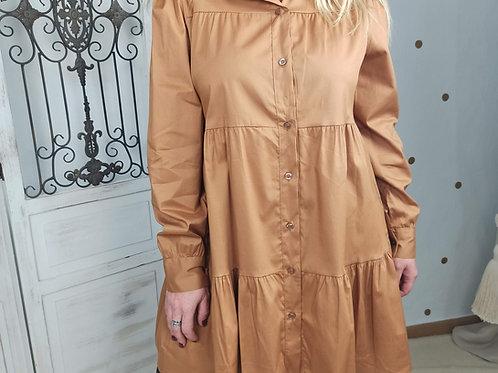 Vestido Camisero Susana