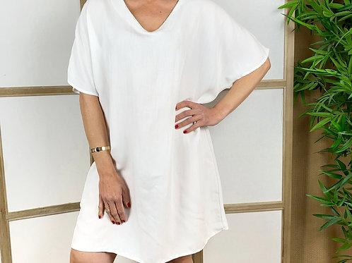 Vestido Oversize Alba