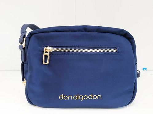 Bolso Bandolera D.A. Azul
