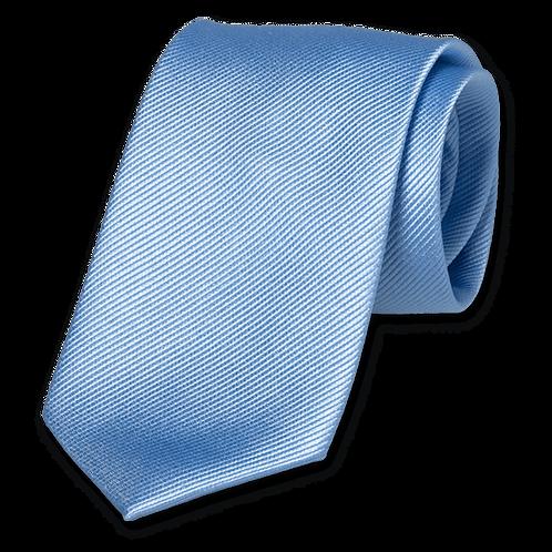 Corbata Azul Claro Estrecha