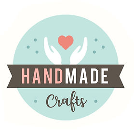 handmade crafts logo