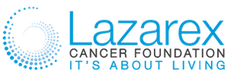 Lazarex Cancer Foundation Logo