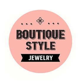 Boutique Style Jewelry Logo