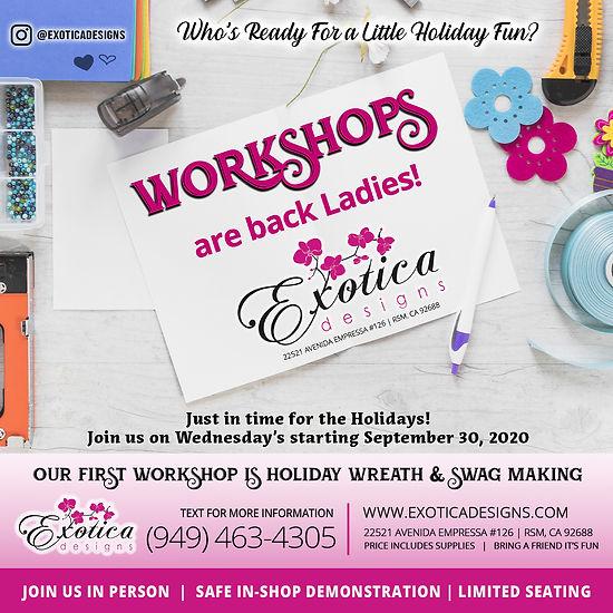 workshop are back FB Blast.jpg