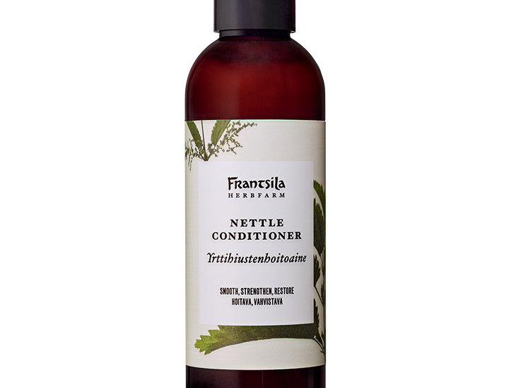 Herbal Nettle hair conditioner