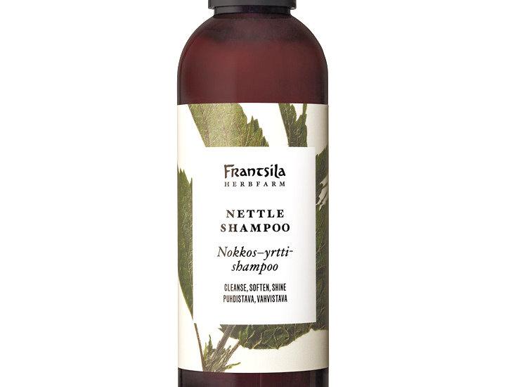 Herbal Nettle shampoo