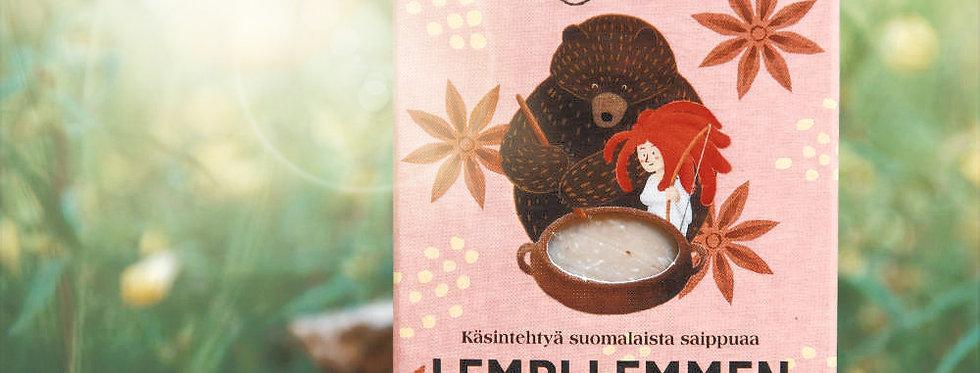 Lempi Lemmen - Sensual Organic Scented soap