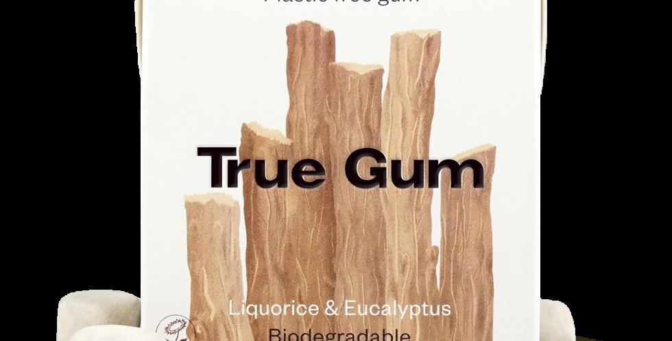 Liquorice & Eucalyptus