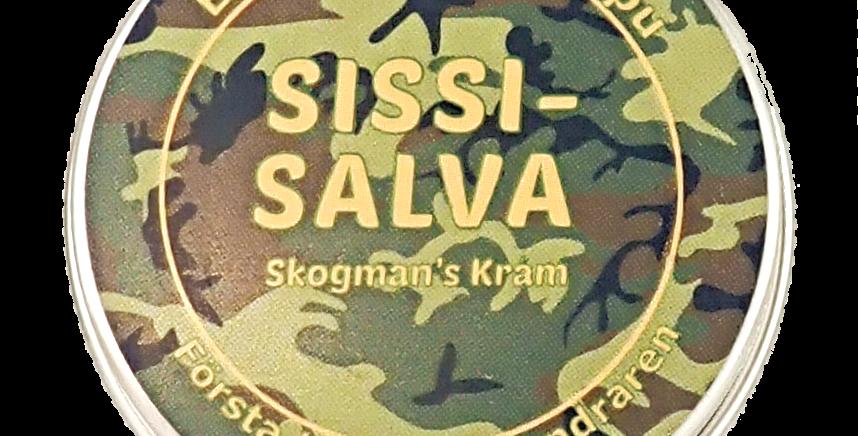 Sissisalva -Water resistant/ Frost resistant cream