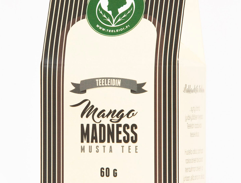 Mango Madness Black Tea
