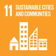Goal 11: Inclusive and sustainable cities and communities