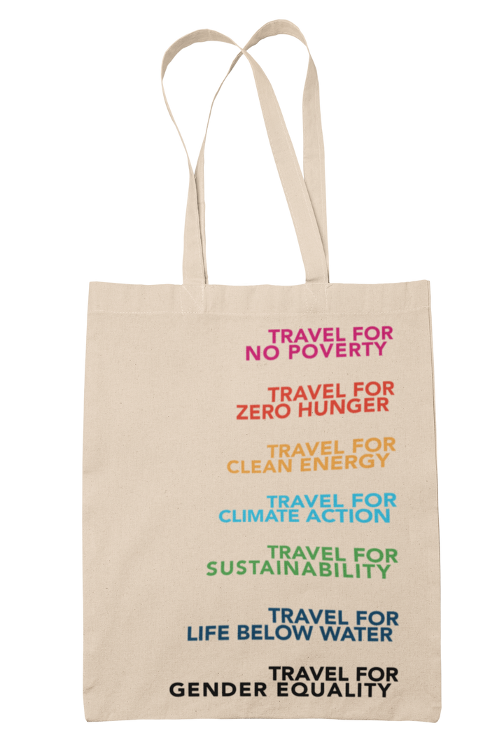 Travel For Canvas Tote.png
