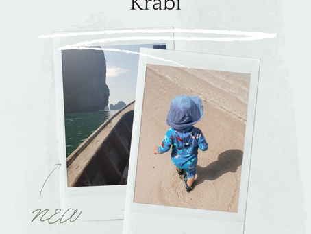 Travel With Children - Krabi