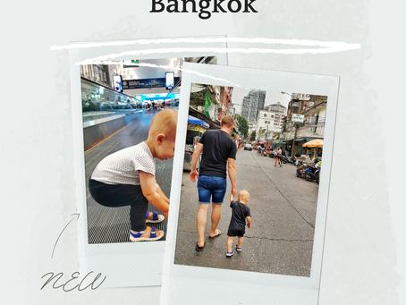 Travel With Children - Bangkok