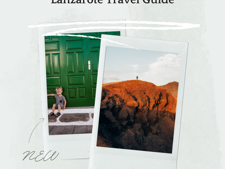 Top Things To Do In Lanzarote With Children