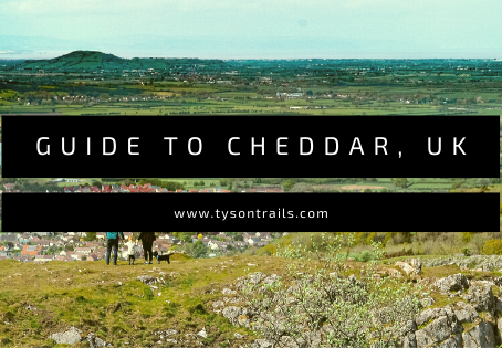 A guide to Cheddar Gorge, UK