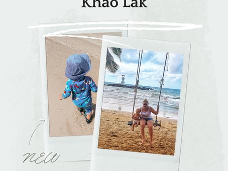 Travel With Children - Khao Lak