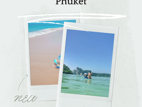Travel With Children - Phuket Thailand