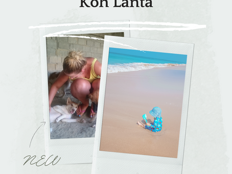 Travel With Children - Koh Lanta