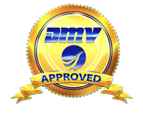 Department of Motor Vehicle - Tri-City Driving School, LLC Approved