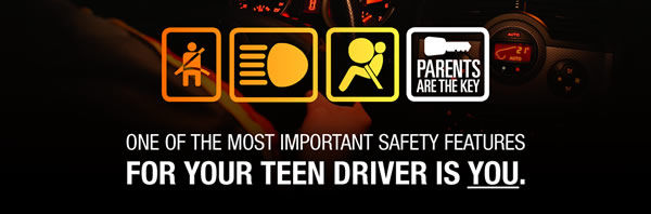 Parents Are the Key - CDC - TRI-CITY DRIVING SCHOOL