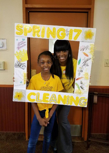 Spring Meet & Greet Youth