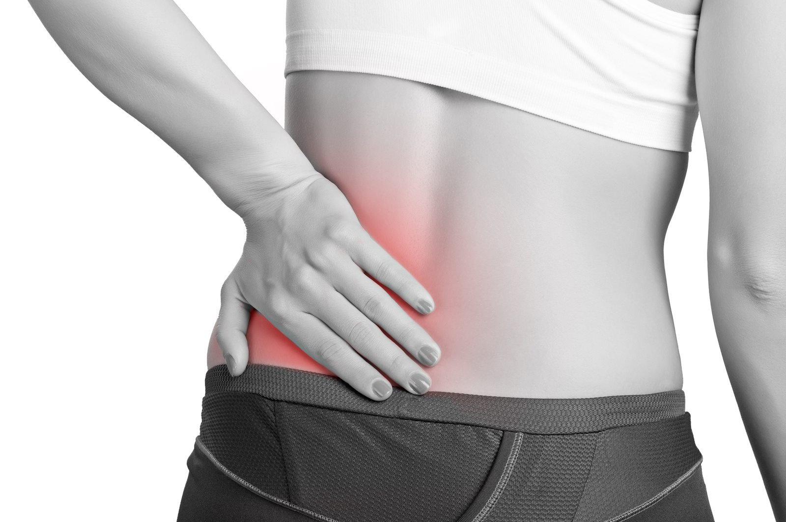 Clase Terapéutica Espalda Baja