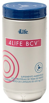 4Life BCV