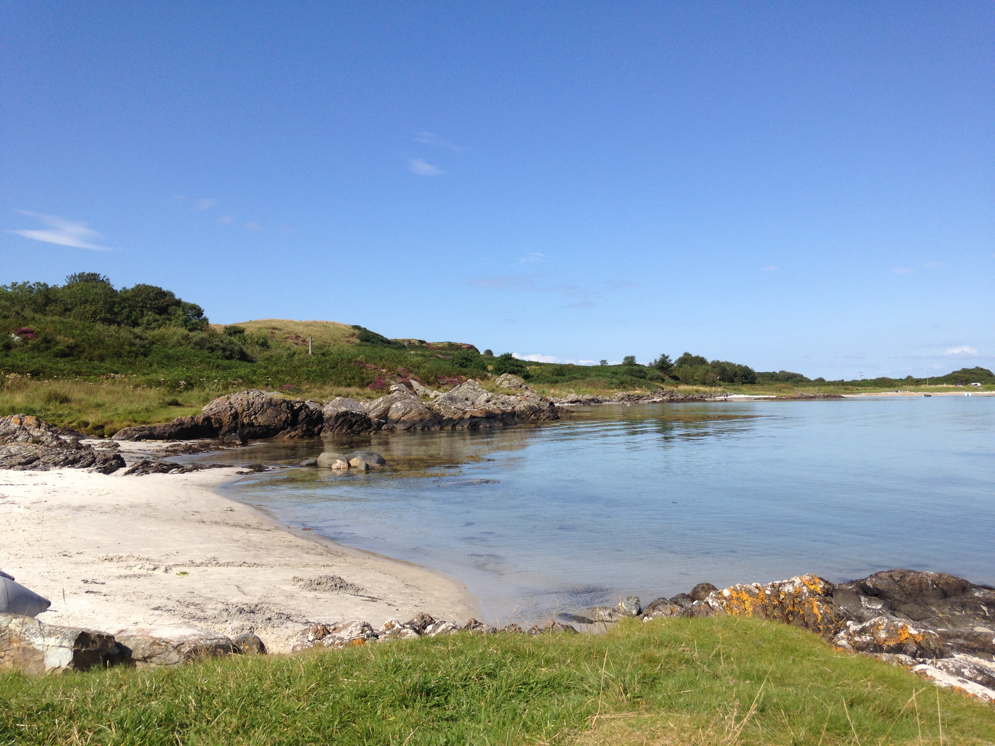 Isle of Gigha
