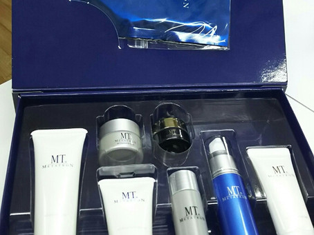 MT勉強会&2017MTコフレ発表♫
