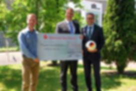 Benefizcup STI Group 2016