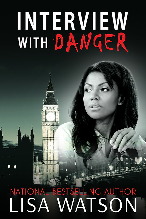 Interview with Danger + Two Paperbacks Sale!