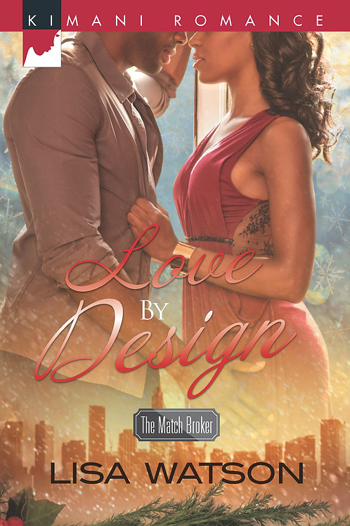 Love by Design - Autographed Copy