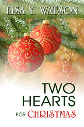 Two Hearts for Christmas - Autographed Copy