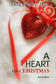 A Heart for Christmas 2nd Edition - High