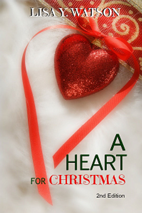 A Heart for Christmas - Autographed Copy
