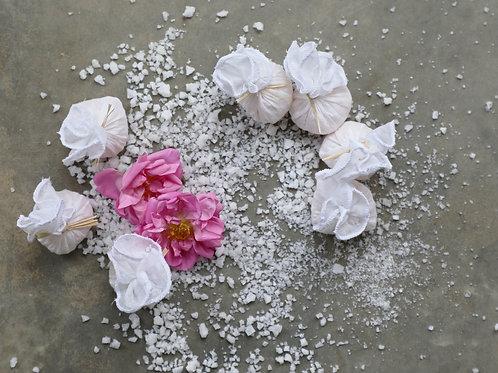 Rose of Damascus Bath Salts