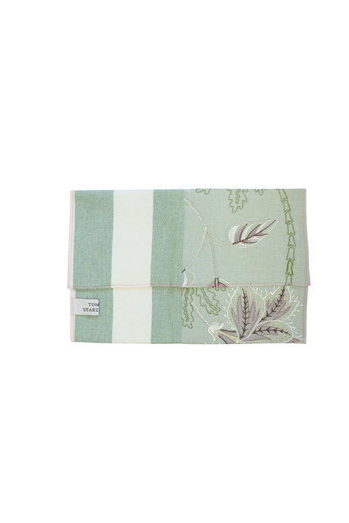 The Lilac Blooms Collection - The Pouch