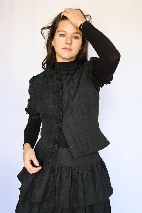 MARINA - Black