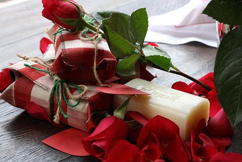 SENTEURS D'ORIENT - Rose of Damascus Bath Soap