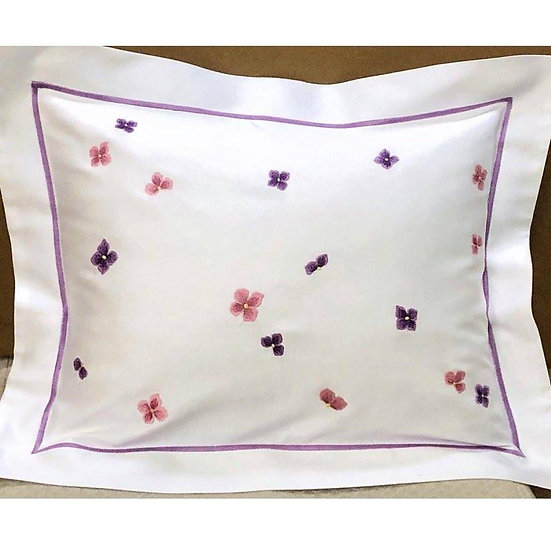 Baby Pillow - Flowers