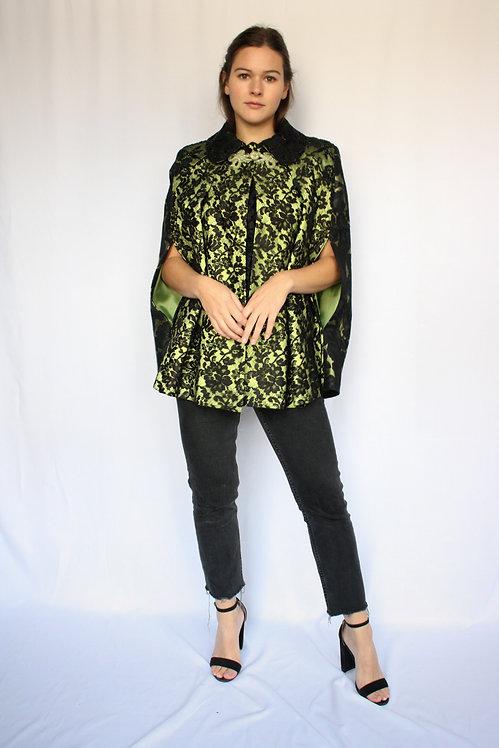 HANNALIE - Lime Green