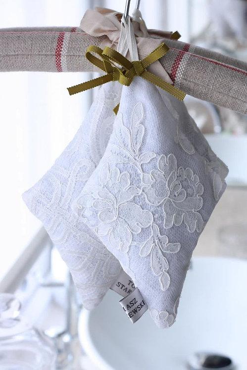 Lavender & Lace Sachets