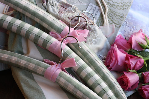 The Lilac Blooms Collection - The Hangers