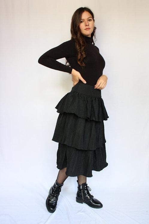 ELENA - Black