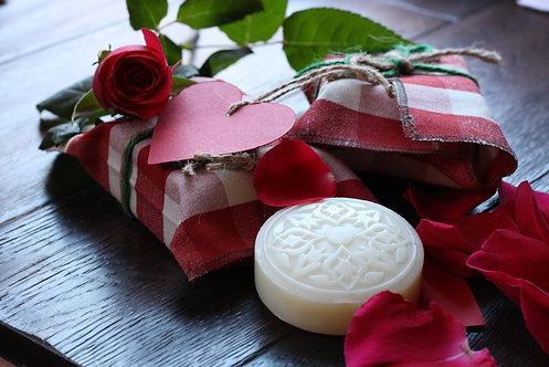 SENTEURS D'ORIENT - Rose of Damascus Ma'amoul Soap