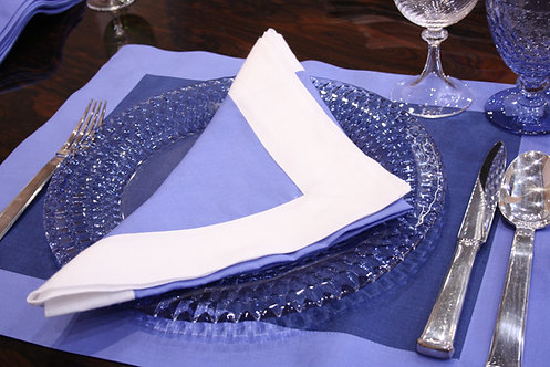 The Pimlico Collection - Siberian Midnight Placemat