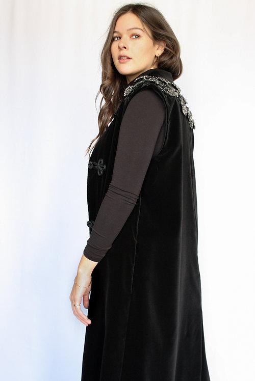 REBECCA - Black